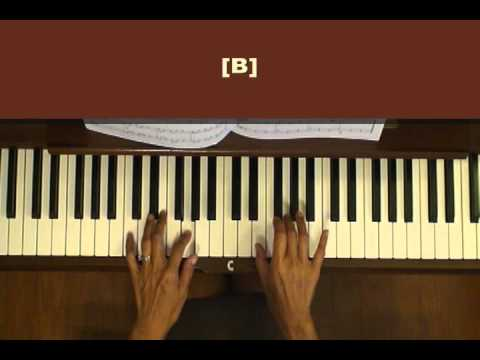 how to play chopsticks on piano slow