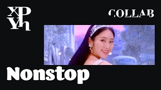 [COLLAB] Oh My Girl - Nonstop (살짝 설렜어)