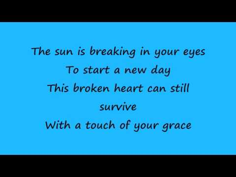 Westlife what about now lyrics and video