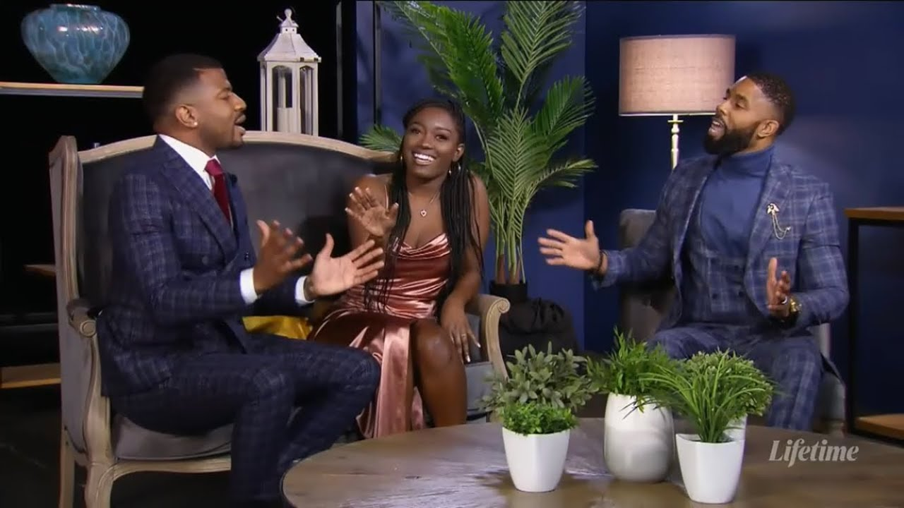 Married at First Sight Season 12 Episode 18 Reunion part 1