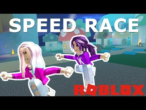 Roblox: Speed Race / IS THIS GAME BETTER THAN SPEED RUN 4?! 🏃♀️🏃