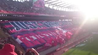2018 明治安田生命 J1リーグ 第13節 鹿島アントラーズ 1-0 浦和レッズ K...
