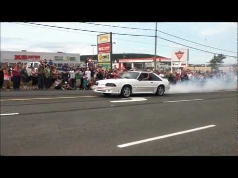 Hickman Motors St Johns >> Hickman Car Show Burnouts Youtube