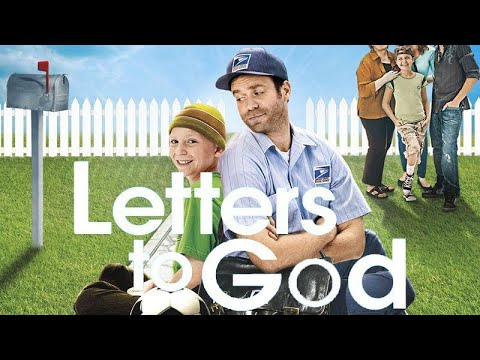 Letters to God (Free Full Movie) Family l Drama