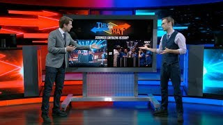 This or That: It's Time for Worlds