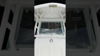 2013 Cape Horn 31 XS (For Sale)