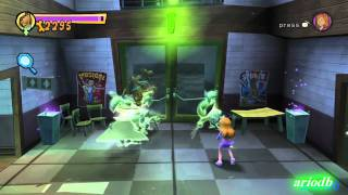 Scooby Doo First Frights Gameplay ITA 2