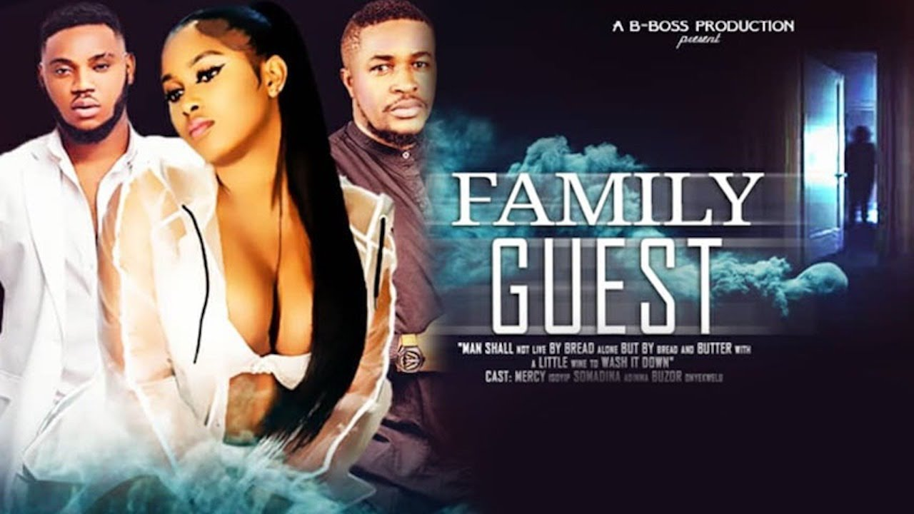 Download Family Guest