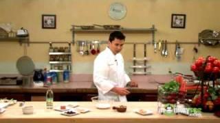 Lebanese Recipes -  Omali Dessert
