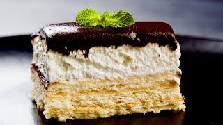 НЕРЕАЛЬНО ВКУСНЫЙ Торт Без Хлопот В ЖАРУ готовлю только ТАК ЛУЧШЕЕ что можно придумать летом