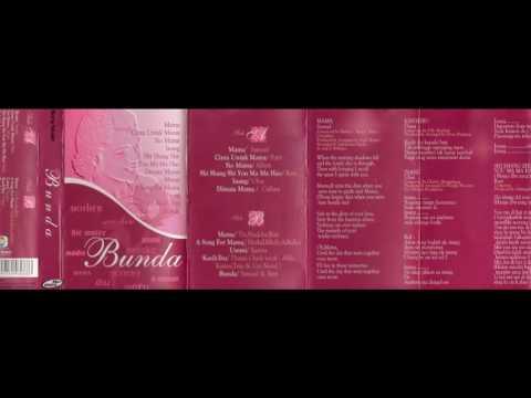 Haykal, Mcky, Adit, Kia (AFI) - A Song for Mama (bunda)