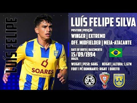 Luís Felipe ⚽