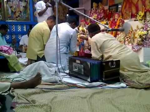 Rama Krishna Hare Mukhunda Murari - Ronald
