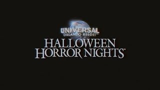ScaryTales House Reveal Universal Orlando Halloween Horror Nights 2018