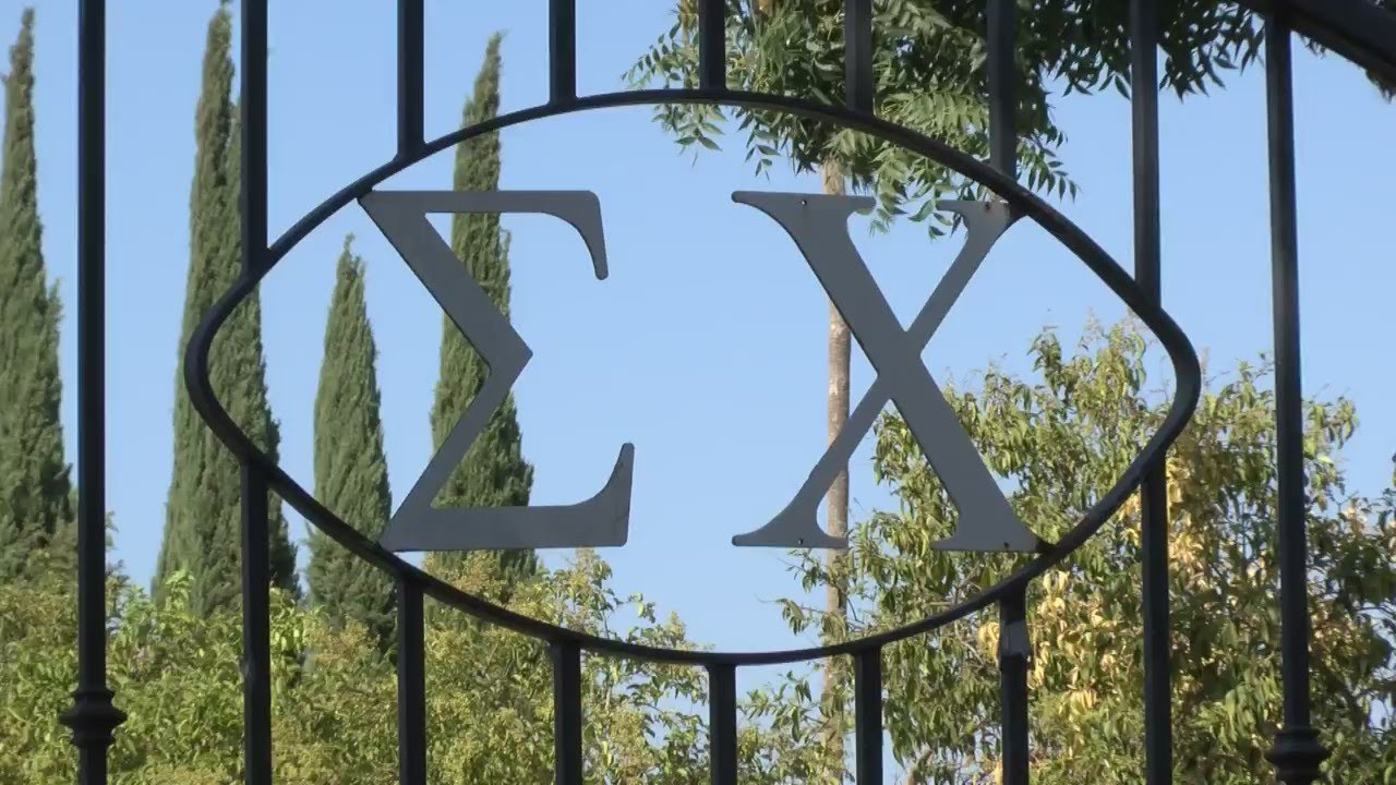 Fresno State suspends Sigma Chi fraternity