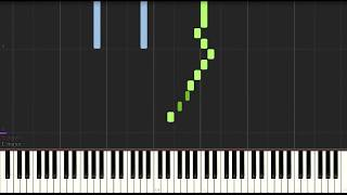 ДИМОН! На пианино мелодия