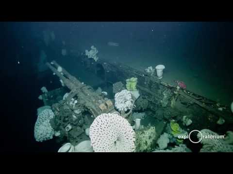 Live with E/V Nautilus | USS Independence | Farallon Islands