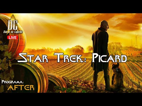 """Remembrance"" Star Trek: Picard - AFTER EP13"