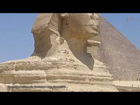 Ancient Egypt: Architecture