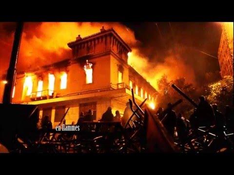 en flammes/shai hulud
