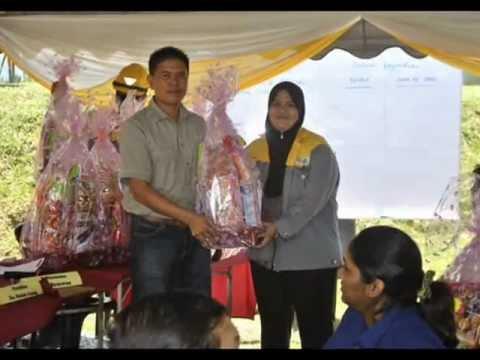 AGM Kelab Sukan KSR Selinsing Gold Mine Manager  & Jamuan Hari Raya Aidilfitri 2011