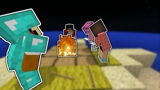 Different Heaven - Safe And Sound (Minecraft Music Video) thumbnail