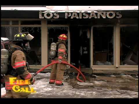 Fire Call 7 3