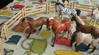 Сериал про лошадей ( Свобода позади)