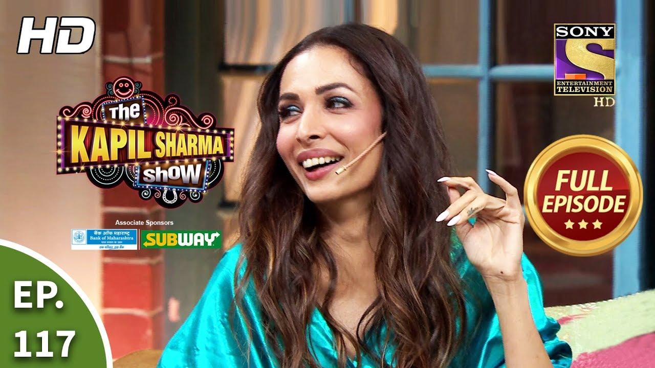Download The Kapil Sharma Show Season 2 - Kapil Is India's Best Dancer - Ep 117 - Full Episode- 22nd Feb 2020