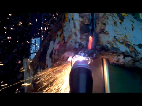 Lotos Pilot Arc Plasma Cutter