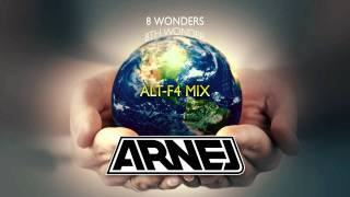 8 Wonders - 8th Wonder (Alt-F4 Mix)