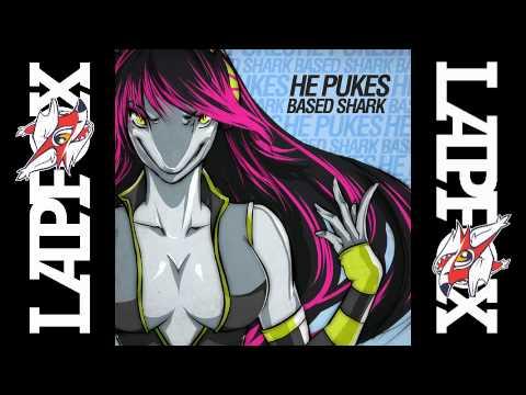 Mayhem - He Pukes Based Shark