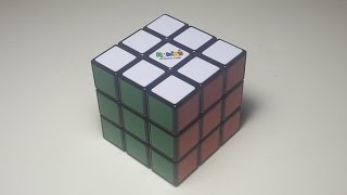 HOW TO SOLVE A RUBIK'S CUBE!  SO EASY!