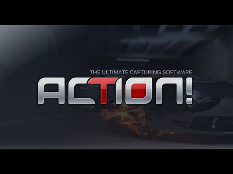 descargar mirillis action full crack