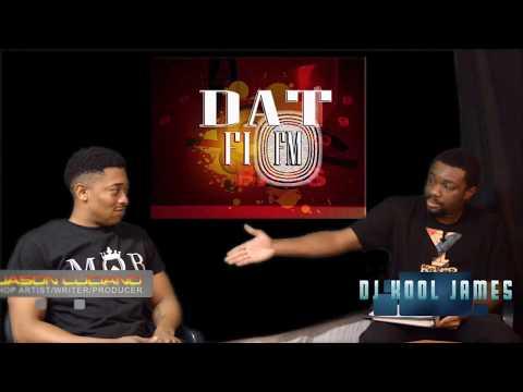 DJ Kool James interviews Jason Luciano
