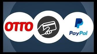 Bei OTTO via PAYPAL bezahlen - so einfach geht's || BEZAHLEN.NET