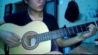 (Jay Chou) Hẹn Ước Hoa Bồ Công Anh (Guitar Solo)