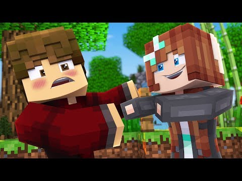 SHE TRIES IT AGAIN!? - Parkside University EP21 - Minecraft Roleplay