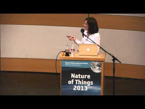 Nature Of Things 2013 - June Round (No Intro) - Redefining Human: How Microbes Influence Who We Are