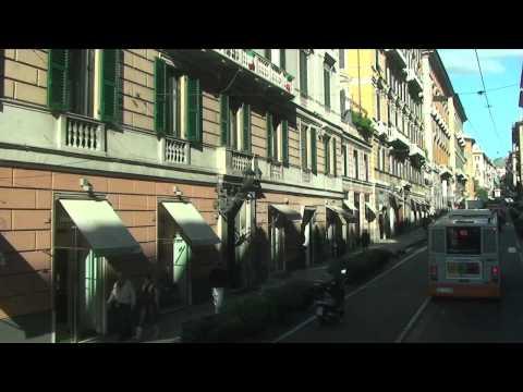 Genova City Tour, Genova, Italy