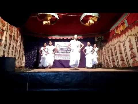 Sajari Bhim Jayanti karu I Nil Vadal Kalamanch 2017