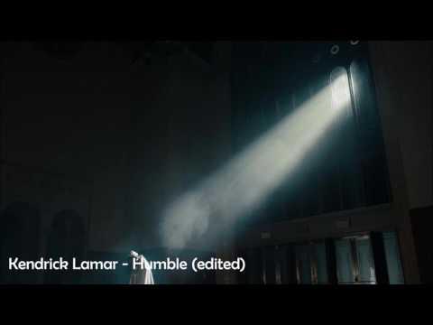 Kendrick Lamar - Humble (Clean Version)