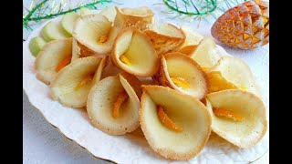 Рецепт любимого печенья перезалив