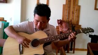 Bến Thượng Hải  - test Guitar 850.000D - 0906391557