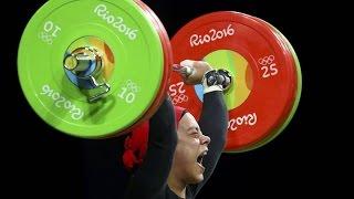 حصاد العرب بأولمبياد ريو