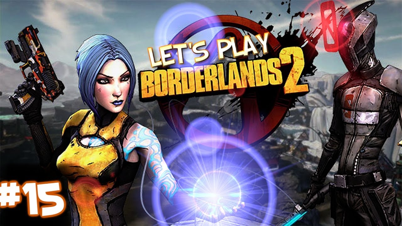 borderlands 2 sex maya