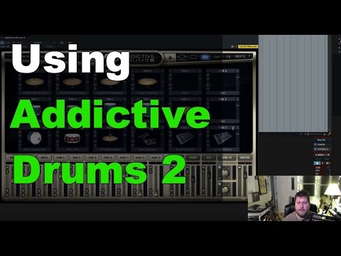 Using Addictive Drums 2 in Studio One with Pete Woj - Warren Huart: Produce Like A Pro