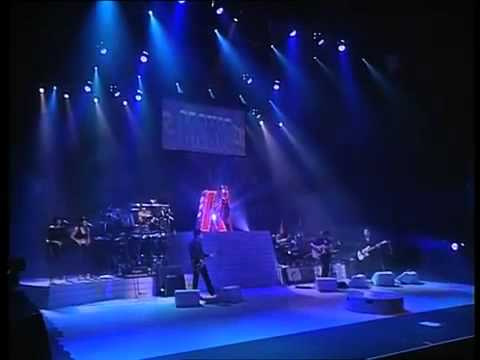 Kylie Minogue - Intimate and Live Sydney (1998) [Full Concert]