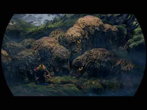 Wanderlust [Instrumental Video Version]