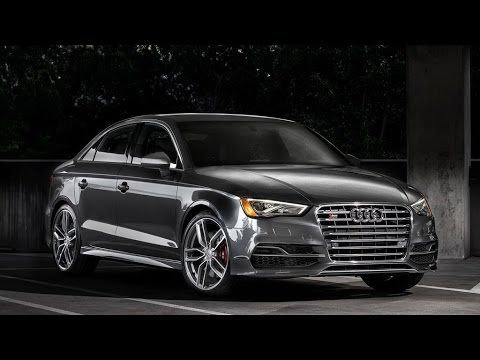 Audi S3 Sedan Limited Edition Is Only for the US, 350 Will Be Made